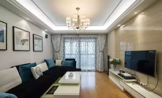 简约客厅风格装修