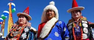 联播台:回报?中国对蒙古经援助其脱困