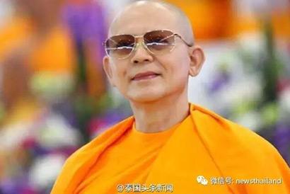 数千军警围寺12天 泰国法身寺住持为何不现身?