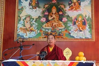 藏历火鸡新年来了!班禅向境内外藏胞致以新年祝福