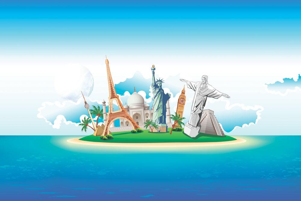 """旅游再成""""消费升级""""重点 携程等企业或将持续获益"""