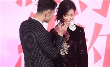 """""""她是黄晓明""""初恋"""",也是中国第一美"""