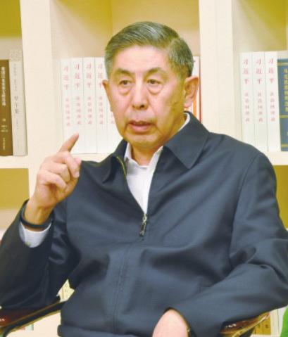 孔丹:习近平陕北七年,他真是不容易也真是不简单