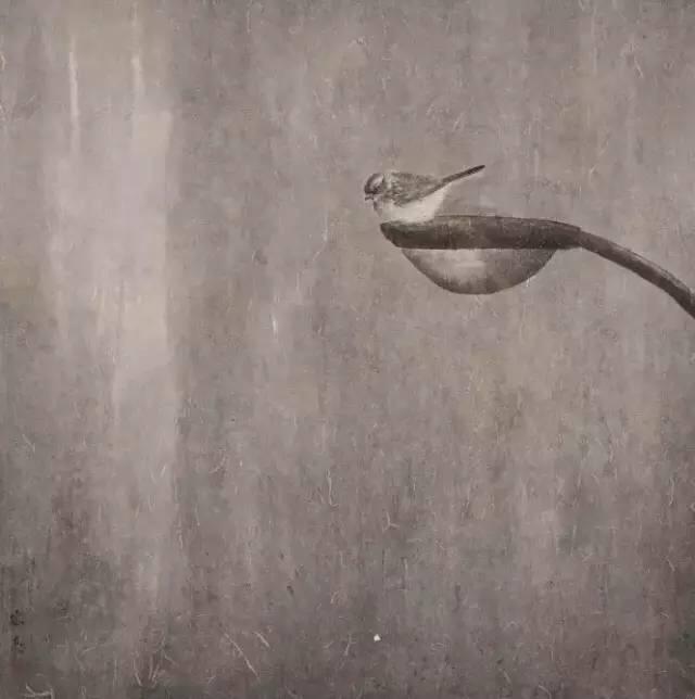 别样的风景:魏怀亮的中国画艺术解读