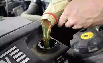 汽车各种油液更换周期,不要再被骗了!