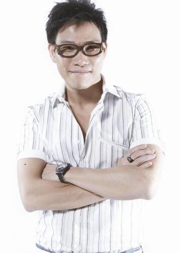 49岁苏永康升级当爸 称儿子很可爱难掩激动心情