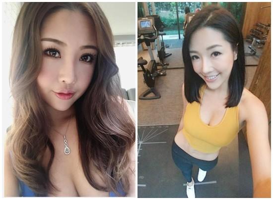 香港女星自曝16岁遭遇恐怖情人 一言不合将她推下山谷