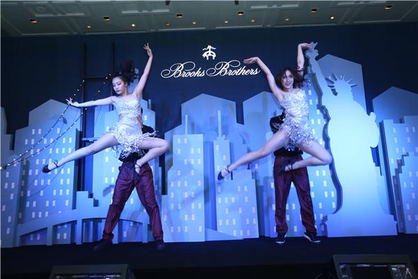 Brooks_Brothers北京新店开幕_想要经典美式风就来这了