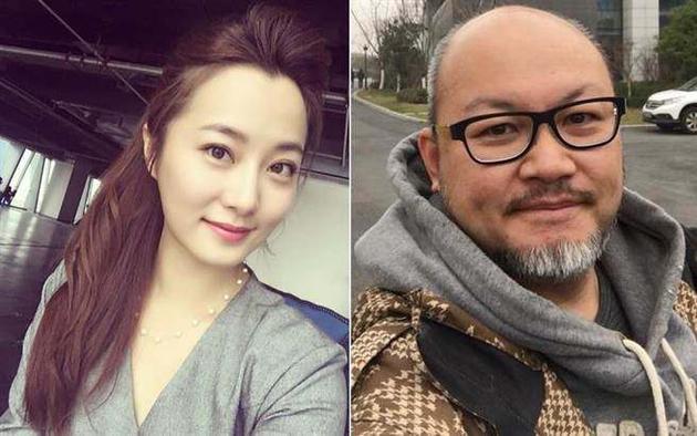 台女星赵小侨将嫁刘亮佐 交往6年男方年长12岁