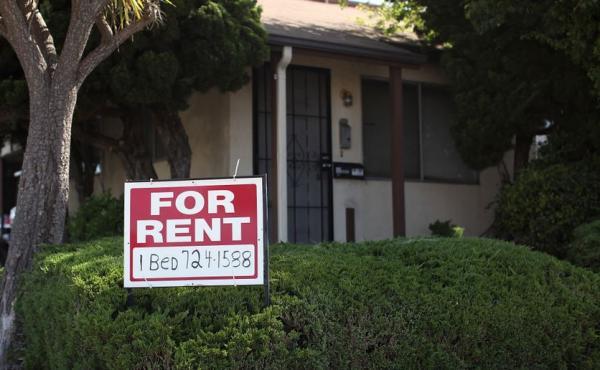 """洛杉矶或闹""""房荒""""?一切始于房租管控政策(图)"""