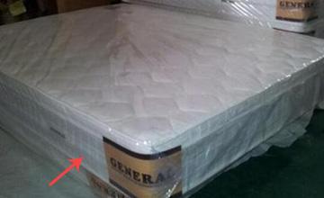 你家床垫上那张膜撕了吗?这危害太可怕了!(图)
