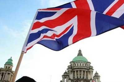 英国3季度gdp_英国四季度GDP年率终值不及预期,英镑短线震荡近20个点