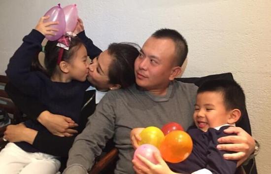 刘涛与王珂被传离婚 工作人员否认:不实消息