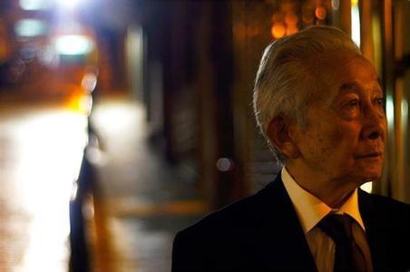 92岁周传基先生去世 学生陈凯歌发文悼念