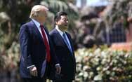 中方在习特会展现大手笔 冲击特朗普对华政策思考