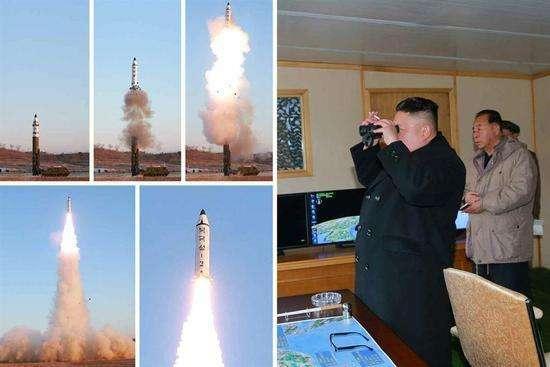 朝鲜常规军力与核力量到底如何?