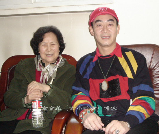 《西游记》导演杨洁4月15日去世 家人正低调处理后事