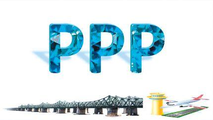开展PPP撬动更多社会资本投资绿色产业