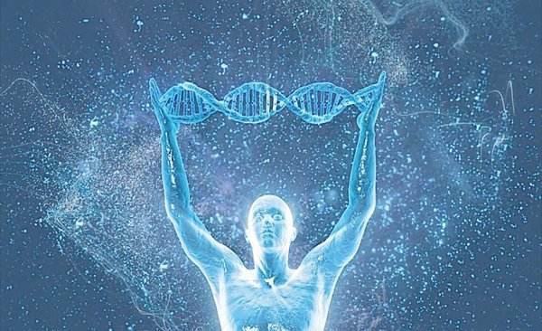 """基因检测解码""""生命说明书""""全球竞跑基因数据"""