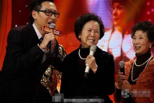 86版《西游记》导演杨洁揭秘 20位真和尚演得最感人