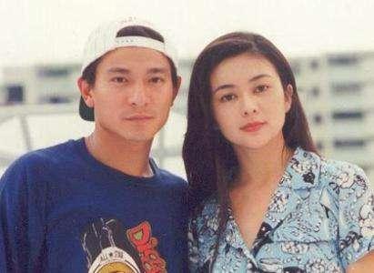 关之琳赞刘德华是最佳伙伴 曾受梁家辉特别照顾
