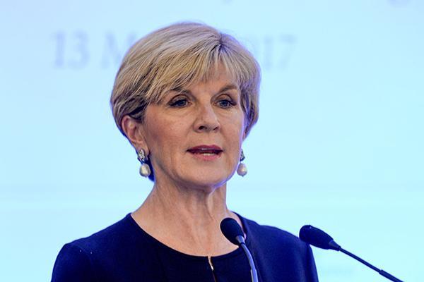 澳外长回应朝鲜核打击威胁:应把钱用于改善民生