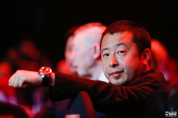 杜琪峰将监制《在清朝》 导演贾樟柯:有他在我踏实