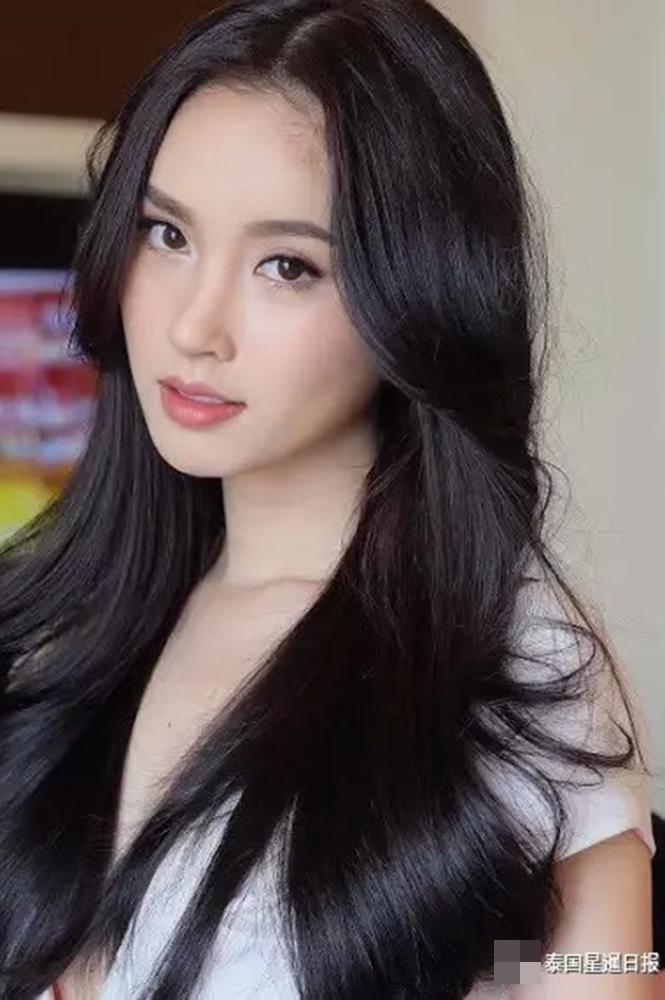 泰媒评世界十大最美变性人排行榜 中国上榜2人图片