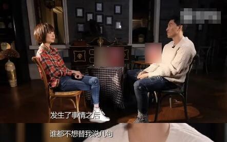 刘翔公开回应与吴莎感情:重逢是最好的邂逅