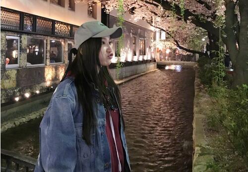 娄艺潇不满脸胖节食求支招 网友调侃:是福