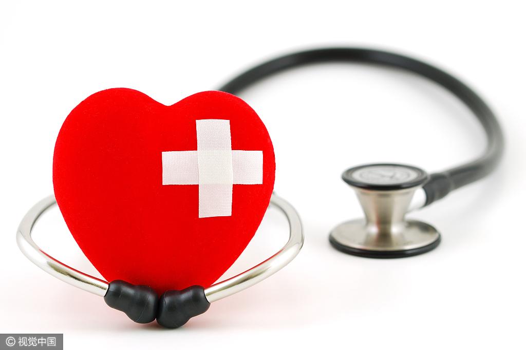 我国累计实现造血干细胞捐献6444例