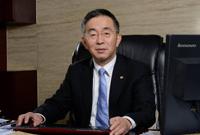 中国电建董事长晏志勇