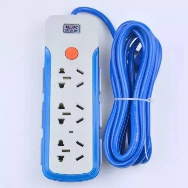 插座是家庭安全用电的起点 你家忽视了吗?