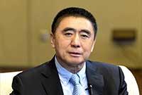中国保利集团董事长徐念沙
