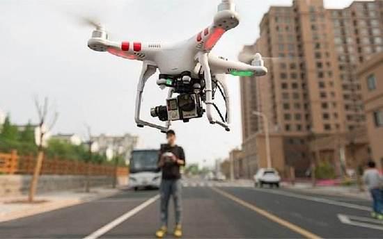 无人机实名登记  无人机需要国籍登记吗 - 点击图片进入下一页