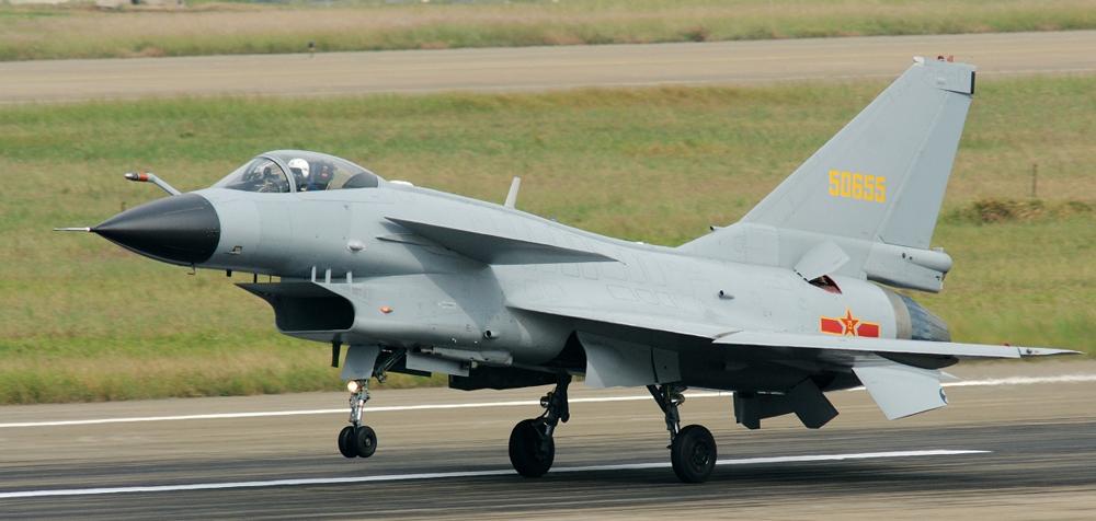 """中国攻克""""天眼""""新技术 上千架战机直接升级(图)"""