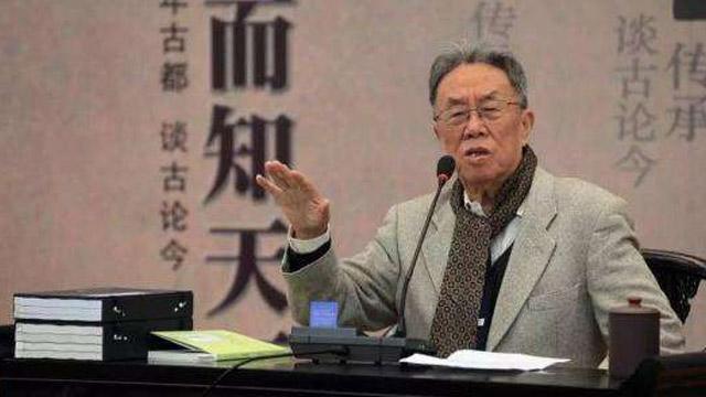 """王蒙谈国学:中国文化的""""性善论""""是怎么来的 - 展广植 - 展广植的博客"""