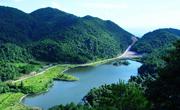 东江源福鳌塘景区