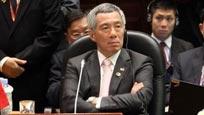 新加坡对华变友好?