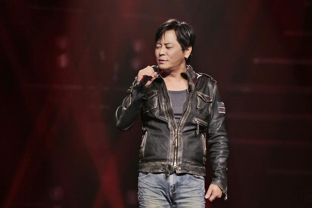 王杰称后悔做歌手 做音乐想给喜欢的人听