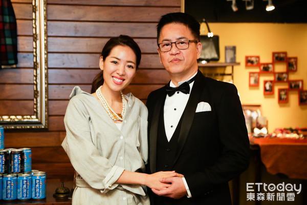 因大雨搅局 刘伊心与林志隆婚礼延期