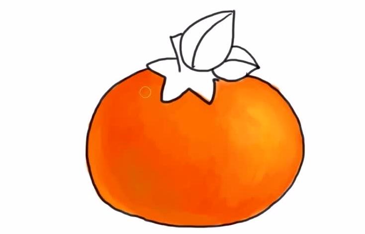 儿童简笔画:蔬菜总动员系列
