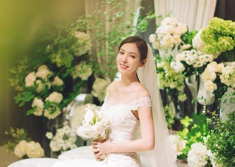 金素妍婚礼竟不让好友进场?其实真相是这样…