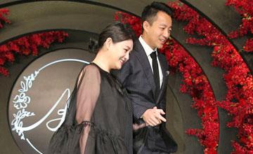 汪小菲带大S参加绯闻女友的婚礼