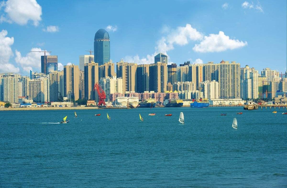 2017中国最具幸福感城市推选启动 海口在列