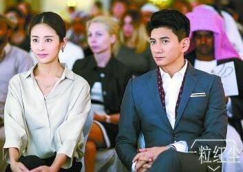 吴奇隆:想挑战演渣男,暂不考虑与刘诗诗合体拍戏