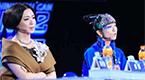 舞蹈家金星素颜照曝光,但杨丽萍的脸才是真尴尬(图)