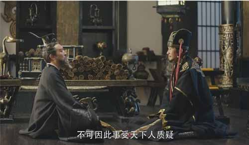 兰台说史•《军师联盟》洗白了想篡位的司马懿?