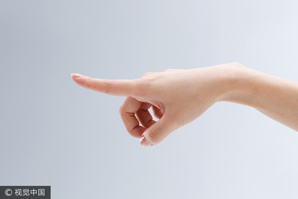 我们的手指长短和癌有关