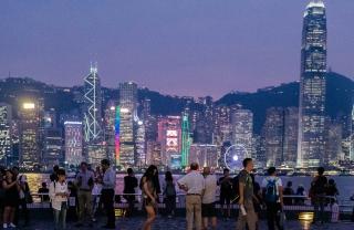 香港全球竞争力为何多次夺冠